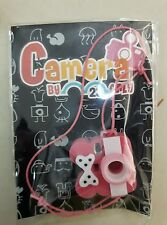 Blythe Pullip Barbie Doll Accessories Camera Free Shipping