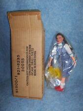 "1972-1974 MEGO Wizard of Oz- 8"" Dorothy & Toto"