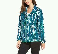 womens ladies YAS sports training zip jacket,coat,jumper,gym, size 10/ small NEW