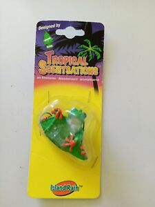 Tropical Scentsations By Little Tree Air Freshener
