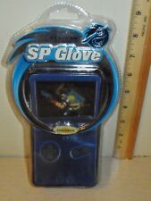 Gameboy Advance SP Cover ~ Pelican Pro Series Leather SP Glove ~ New