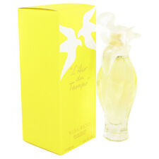Nina Ricci L'air Du Temps Edt Spray-3.4 oz (Fancy Dove Cap) Ladies Perfume
