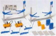 Preiser 17186 Equipment for motor-vehicle Workshop Kit 4041032171869