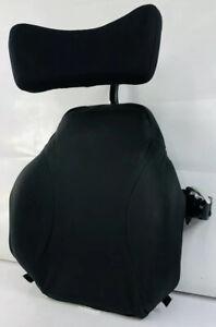 "15"" Comfort Company BK-M16F-16-CV Wheelchair Back Cushion ACTA-BACK Head Rest"