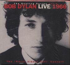 BOB DYLAN - Live 1966 - The bootleg series vol. 4 - 2 CD 1998 SIGILLATO SEALED