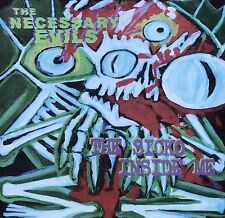 NEW Sicko Inside Me (Audio CD)