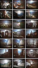 Super 8mm Film-Privatfilm von 1969-Tirol/Virgen-Meinstift-Kirchberg Ortsaufnahme