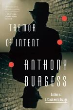 Tremor of Intent by Burgess, Anthony