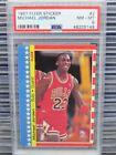 1987-88 Fleer Basketball Cards 13