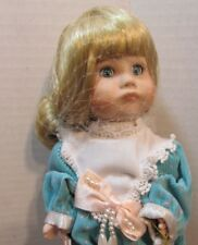 """Marie Osmond doll Shawn 9"""" tall Miracle Children Born To Shop"""