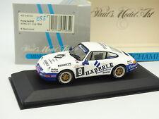 Minichamps 1/43 - Porsche 911 993 ADAC GT Cup 1994 N°9