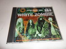 CD  White Zombie - Astro Creep - 2000: Songs of Love,...