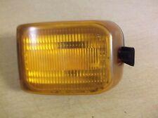 Grakon 9720-001 Amber Volvo VDO Marker Light PA66-136 *FREE SHIPPING*