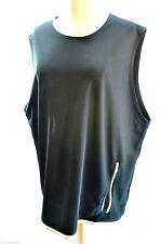RALPH LAUREN POLO SPORT Women's T-Shirt Crew Top SLEEVELESS blouse tank SZ XL