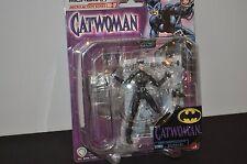 Microman Micro Action Series Takara DC Batman MA-10 Catwoman NIP MOC