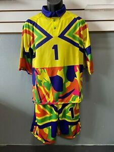 Jorge Campos Soccer Uniform  VINTAGE world cup usa 1994
