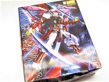 Bandai MG 1/100 GUNDAM ASTRAY RED FRAME Customize Mobile Suit MBF-P02KAI 0162047