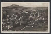 CHE 36446) Echt Foto AK Sehma im Erzgebirge 1938