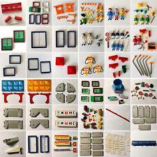MAJOKIT (Majorette): Lots de pièces détachées au choix pour compléter ou réparer