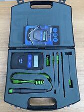 TME MM2000 Handheld thermometerKit