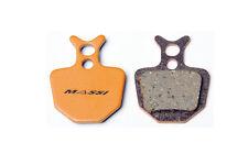 MASSI Pastillas freno compatibles con FORMULA ORO+FORMULA R1