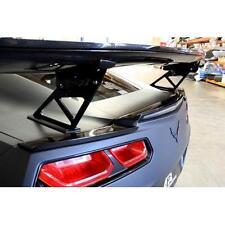 """APR Performance Carbon Fiber GTC-500 Wing Spoiler 71"""" w/ Delete Corvette C7 14+"""