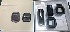 GoPro Remo+NEW BATTERY Voice Activated Remote Hero5 Session Hero8-7-6 Fusion Max