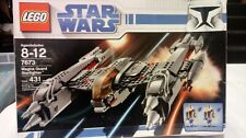 Lego 7673 new star wars magna guard starfighter 431 pieces retired