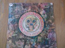EARTH OPERA The Great American Eagle Tragedy UK vinyl LP Elektra 1969