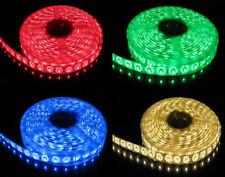 Warm White LED 12V Fairy Lights