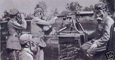 Polish Army 2nd Brigade Volhynia World War 1 7x4 Inch Reprint Photo 1