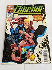 Quasar #48 July 1993 Marvel Comics