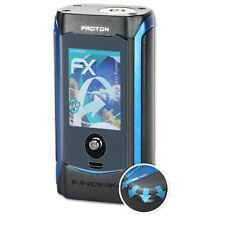 atFoliX 2x Folie für Innokin Proton Schutzfolie FX-ActiFleX Displayschutzfolie