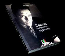 [ALGERIE] BABEY (Stéphane) - Camus, une passion algérienne.