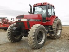CASE IH 7200 7210 7220 7230 7240 7250 Tractor Official Workshop Service Manual