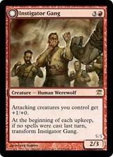 INSTIGATOR GANG Innistrad MTG Red Creature—Human Werewolf RARE