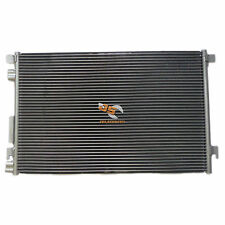 AIR CONDITIONING CONDENSER CONDENSER FOR AIR CONDITIONING AIR COOLER OPEL