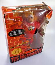 """Los Increibles Mr. increíble 12"""" hablando figura-Disney Store Exclusive"""