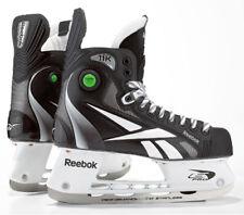 Reebok 11K PUMP Ice Hockey Skates Size Junior, High Level Ice Skates - Brand New
