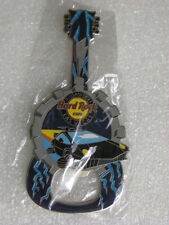 Hard Rock Cafe LAS VEGAS Magnet Bottle Opener Special Event Pinsanity with Car