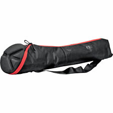 Manfrotto MBAG80N Unpadded Tripod Bag. No Fees! EU Seller! NEW!