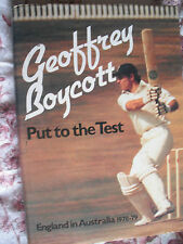 Australia Cricket Books & Publications