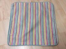 Cushion Cushion Emma Bridgewater Polka Stripe Pink/Grey/Yellow