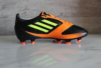 Adidas F10 TRX FG Soccer Cleats Multi Color Football Boots New Size US-6.5 RARE