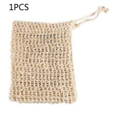 Natural Soap Bag Exfoliating Foaming Pouch Mesh Bags Net Foaming Bags H3O7
