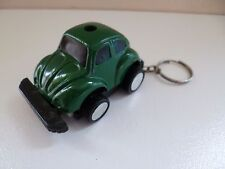 VW Kever Beetle - Key Chain - Fire Lighter - Volkswagen - Green