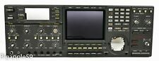 Icom IC-R9000 Wideband Shortwave FM VHF UHF Receiver Front Panel w/ Boards &Pots