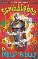 Scribbleboy by Philip Ridley, NEW Book, FREE & Fast Delivery, (Paperback)
