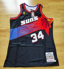 Maillot NBA Phoenix Suns Charles Barkley 34 taille M