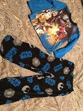 boys star wars pajamas